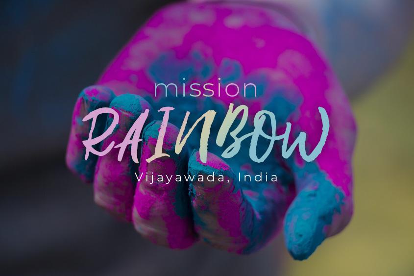 Mission Rainbow